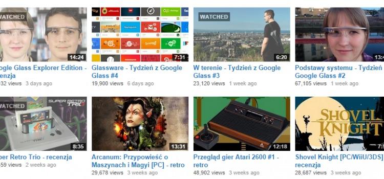 YouTube – miejsce w którym giną ostatnie szare komórki