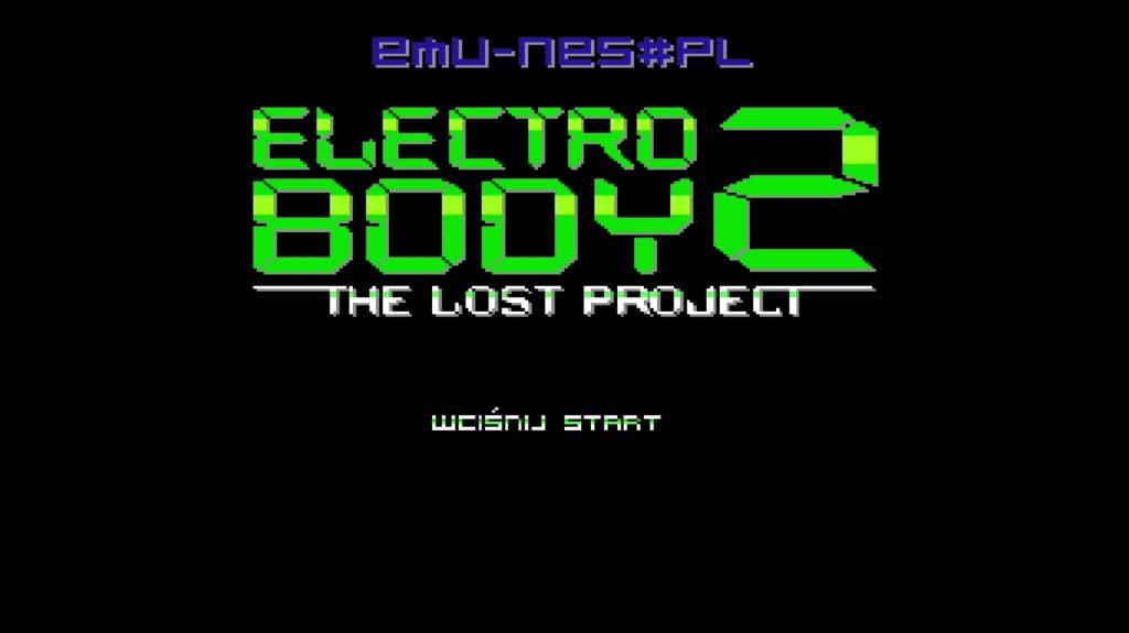 Electrobody 2