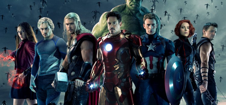 Avengers: Czas Ultrona (2015) – recenzja filmu